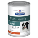 Hills Prescription Diet Hills Prescription Diet Wd Digestive Weight Glucose Management Canned Dog Food