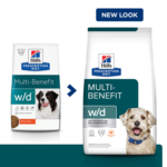 Hills Prescription Diet Hills Prescription Diet Wd Digestive Weight Glucose Management Dry Dog Food
