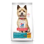 Hills Science Diet Hills Science Diet Adult Healthy Mobility Small Bites Dry Dog Food