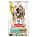 Hills Science Diet Hills Science Diet Adult Perfect Weight Dry Dog Food