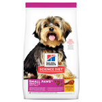 Hills Science Diet Hills Science Diet Adult Small Paws Dry Dog Food