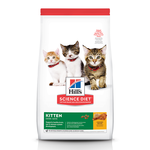 Hills Science Diet Kitten Dry Cat Food
