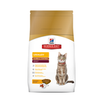 Hills Science Diet Hills Science Diet Urinary Hairball Control Adult Dry Cat Food 3.17kg