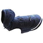 Huskimo Huskimo Dog Coat Mt Buller Navy