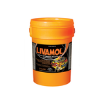 Iah Iah Livamol Horse Feed Optimiser