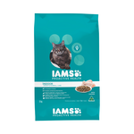 Iams Iams Dry Cat Food Adult Indoor Weight And Hairball Chicken 8kg