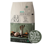 Instinctive Bite Instinctive Bite Original Adult Dry Dog Food Chicken Brown Rice