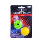 Jackson Galaxy Jackson Galaxy Cat Dice Holey