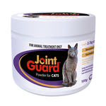 Joint Guard Cat