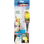 JW Insight Jw Insight Clean Water Tall Silo Waterer