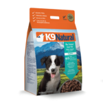 K9 Natural K9 Natural Beef And Hoki Freeze Dried Dog Food Puppy 1.8kg
