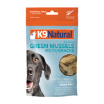 K9 Natural K9 Natural Dog Treats Green Mussels Healthy Snacks