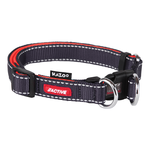 Kazoo Kazoo Collar Active Adjustable Slate