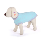 Kazoo Kazoo Funky Jumper Mint Grey