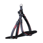 Kazoo Kazoo Harness Active Slate