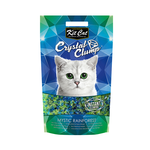 Kit Cat Kit Cat Litter Clumping Crystal Mystic Rainforest