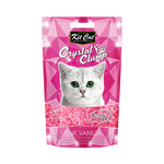 Kit Cat Kit Cat Litter Clumping Crystal Pink Vanilla