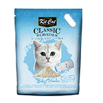 Kit Cat Kit Cat Litter Crystals Baby Powder