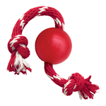 Kong Kong Ball With Rope