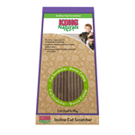 Kong Kong Cat Naturals Scratcher Incline