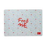 Little Petface Little Petface Feeding Mat Stars