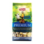 Living World Living World Premium Large Parrot Mix