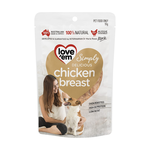 love em Love Em Chicken Breast Dog Treats