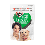 love em Love Em Liver Treats Pork