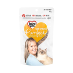 love em Love Em Purrfect Cat Treat Chicken