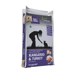 Meals For Meows Meals For Meows Kangaroo Turkey 2.5kg