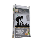 Meals For Mutts Meals For Mutts Grain Free Turkey Chicken Large Kibble Puppy 20kg