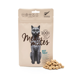 Meat Mates Meat Mates Grain Free Cat Treat Beef