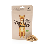 Meat Mates Meat Mates Grain Free Cat Treat Lamb