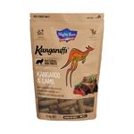 Mighty Raw Mighty Raw Kangaruffs Dog Treats Kangaroo And Lamb