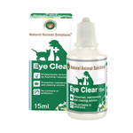 Natural Animal Solutions Natural Animal Solutions Eye Clear