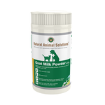 Natural Animal Solutions Natural Animal Solutions Goat Milk Powder