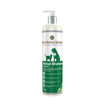Natural Animal Solutions Natural Animal Solutions Herbal Normal Shampoo