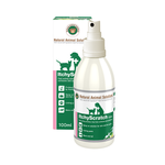 Natural Animal Solutions Natural Animal Solutions Itchy Scratch