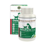 Natural Animal Solutions Natural Animal Solutions Osteoforte