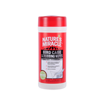 Natures Miracle Natures Miracle Bird Cage Scrubbing Wipes