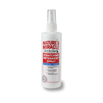 Natures Miracle Natures Miracle Cat Scratching Deterrent Spray