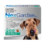 NexGard Nexgard Medium