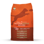 Nutra Gold Nutra Gold Canine Turkey And Sweet Potato