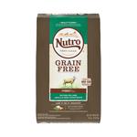 Nutro Nutro Grain Free Dry Dog Food Adult Lamb Lentil Sweet Potato 10.9kg