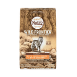 Nutro Nutro Wild Frontier Dry Dog Food Adult Open Valley Chicken