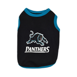 Official NRL Official Nrl T Shirt Panthers