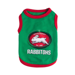 Official NRL Official Nrl T Shirt Rabbitohs