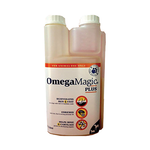 Omega Magic Omega Magic Plus Supplement