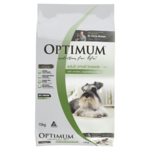 Optimum Optimum Adult Small Breed Dry Dog Food Chicken Vegetables And Rice