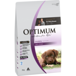 Optimum Optimum Puppy Dry Dog Food Chicken